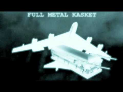 Full Metal Kasket - Chainsaw Girl