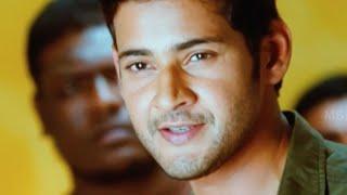 Businessman Tamil Movie Part 10 - Mahesh Babu, Kajal Aggarwal