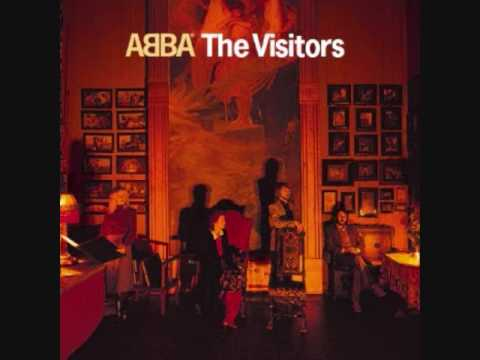 Soldiers Lyrics – ABBA