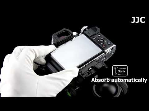 Защитное стекло для Canon Powershot G7 X Mark III