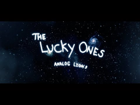 The Lucky Ones - Analog Lions