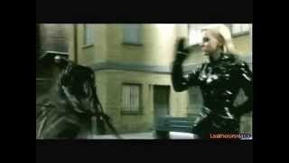 Scary Movie 3 (2003) - deleted leather scene