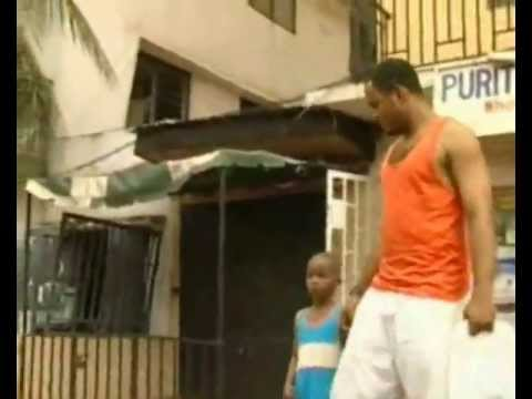 GUARDIAN ANGEL PART 1-  NIGERIAN NOLLYWOOD MOVIE
