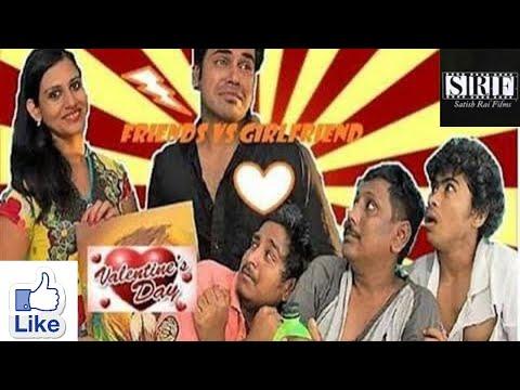 Short Comedy Video - Satish Rai Films
