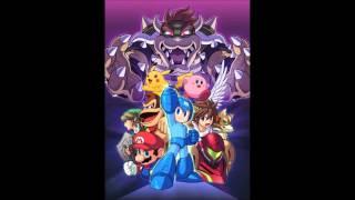 Wily 2 - Mega Man 8 [8-bit, Namco N163 sound chip