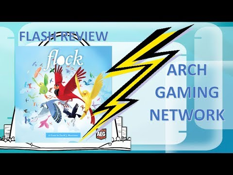 Flash Review: Flock with How to Play