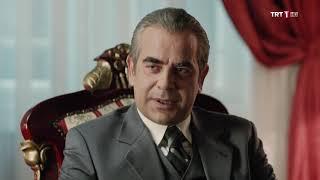 Alija 3. Bölüm - Turgut Özal ile Alija İzzetbegoviç'in görüşmesi
