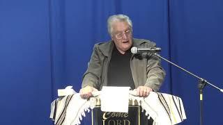 Ps. Jose Dulke at Mahanaim Life Ministry