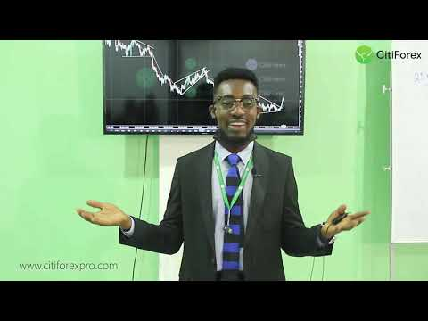 The Complete Forex Trading Course for Beginners (Part 1)