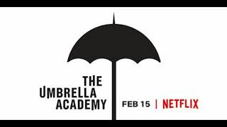 The Umbrella Academy Soundtrack | S01E02 | Goody Two Shoes | ADAM ANT |