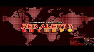 Red Alert 3 Entropy - Atomizer beta preview