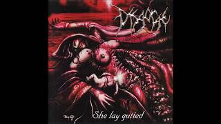 Disgorge - She Lay Gutted 1999 (Full Album)