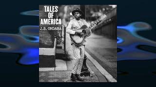 "J.S. Ondara   ""Saying Goodbye""  Audio With Lyrics"