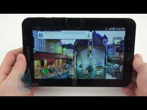 Samsung Galaxy Tab P1000 price in India