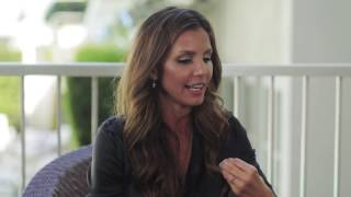 Charisma Carpenter Chats Parenting & Fighting Crime - Girl Crush