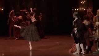 Manon variation - Aurelie Dupont