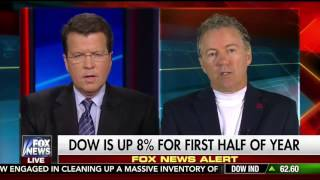 Donald Trump and Rand Paul Will Get Rid of Obamacare