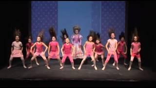 Perlice - Barbie girl
