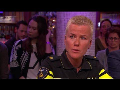 'Vergismoord' Djordy geen incident - RTL LATE NIGHT