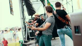 Easton Corbin - About To Get Real Trailer