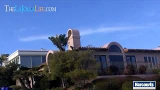La Jolla Mansions | The Muirlands La Jolla Homes | Inspiration Drive La Jolla | Justin Brennan
