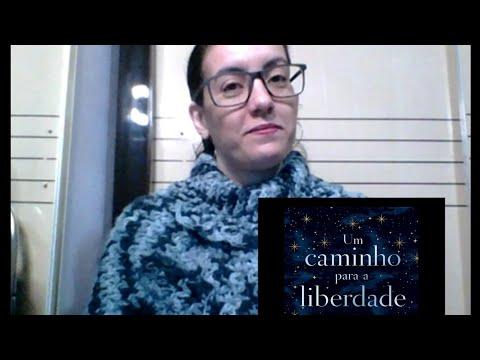 Livro Um caminho para a liberdade - Jojo Moyes.
