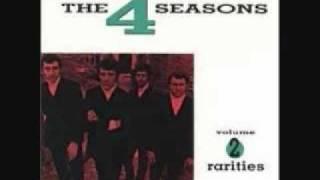 Around and Around (Andaroundandaround) - Frankie Valli and the Four Seasons