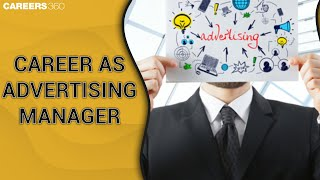 Career as a Advertising Manager