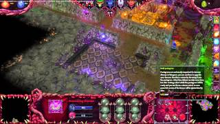 Dungeons 2 - Live Gameplay Session (Demons Faction)