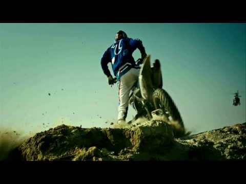 Burito-Просто лети(Видео 2017г))
