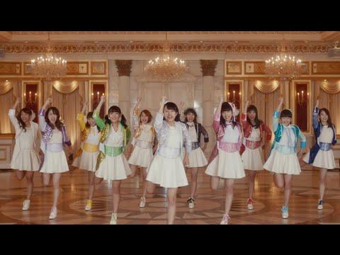 『華麗なるV!CTORY』 PV (SUPER☆GiRLS #スパガ )