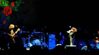 Divinyls - Sleeping Beauty [live 8.12.07]