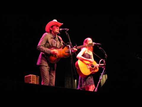 Gillian Welch & David Rawlings - Wrecking Ball