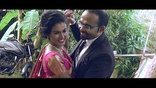 Priya Cibin Wedding Story