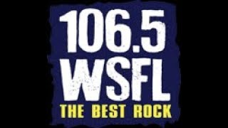 WSFL-FM -   NEW BERN -   NORTH CAROLINA   (ESTADOS UNIDOS)