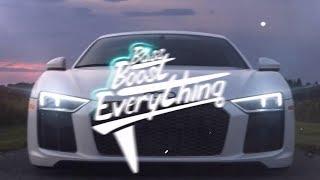 Travis Scott - SICKO MODE (Skrillex Remix) [Bass Boosted]