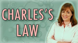 CH05-BEHAVIOUR OF GASES-PART06-Charles's Law