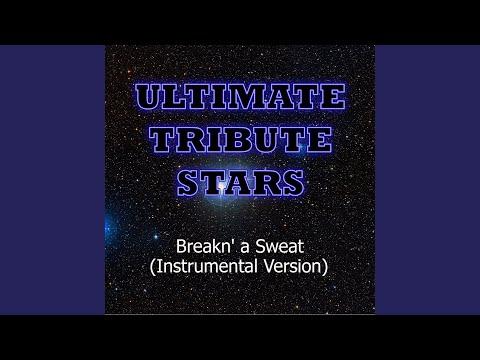 Skrillex feat. The Doors - Breakn' a Sweat (Instrumental Version)