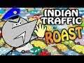 This Is Indian Traffic !
