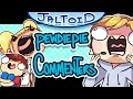 PewDiePie Commenters