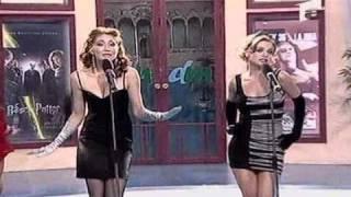 Cristina Aguilerra - Candyman - Dalma & Jojo - Divertis