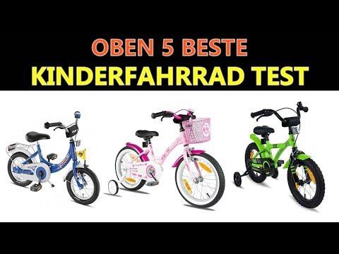 Beste Kinderfahrrad Test 2018
