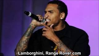 Chris Brown - 48 Bar Rap (Legendado)