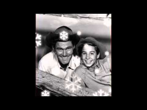 Bing Crosby - I Wish You A Merry Christmas - Christmas Radio