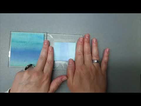 Онлайн мастер-класс: Вода и полимерная глина