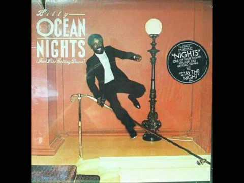 Billy Ocean - Stay The Night (Extended) (1981)
