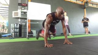 MMA Bodyweight Workout - Combat Conditioning - Tiger Muay Thai