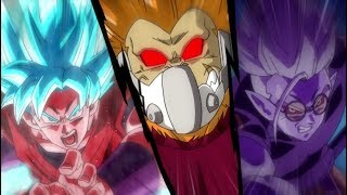 SDBH公式ユニバースミッション4弾_スペシャルムービースーパードラゴンボールヒーローズ