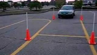 Maneuverability test Ohio - VidInfo