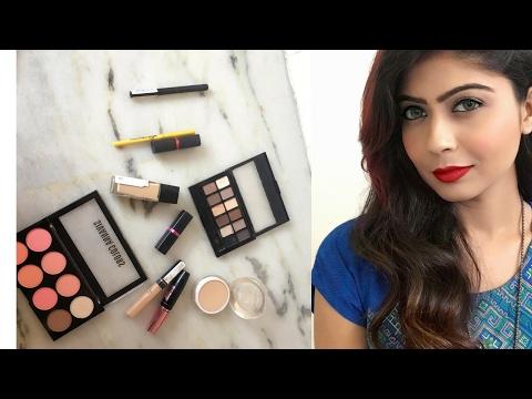 Makeup Starter kit for beginners   Makeup kit for beginners   Affordable makeup kit   Rinkal Soni